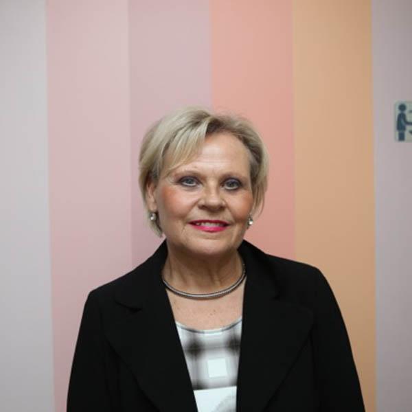 Annemie van Sloun- Engelen – doktersassistente 600600
