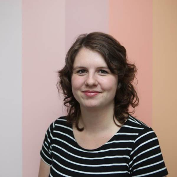Maureen Dolmans – van der Hijden – doktersassistente 600600